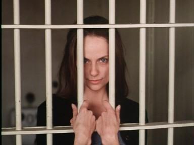 woman in prison