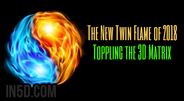 The New Twin Flame