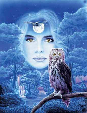 owl_goddess Lilith