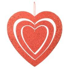 3 nested hearts