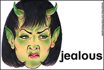 jealous-ugly
