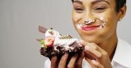 cake eater
